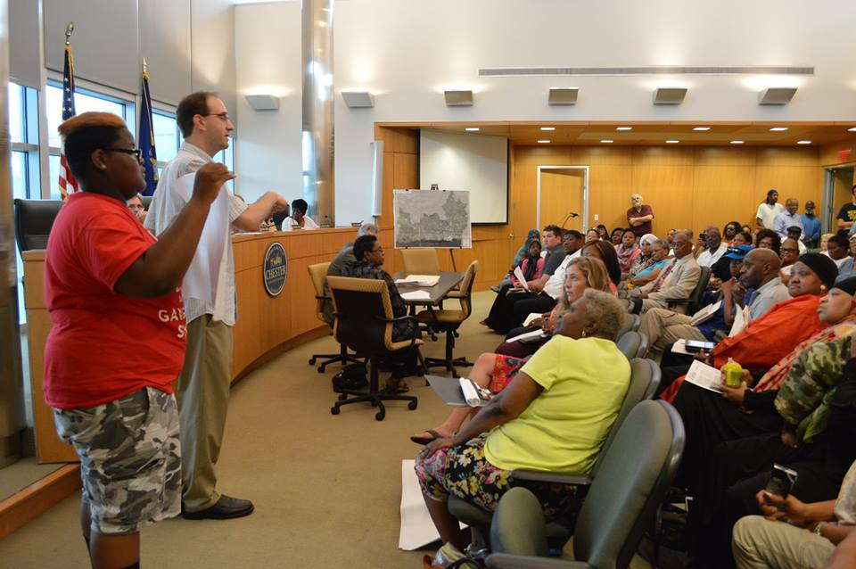 2014-07-09 Planning Commission Mtg